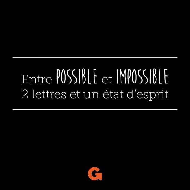 Entre possible et impossible 2 lettres et UN tat desprithellip