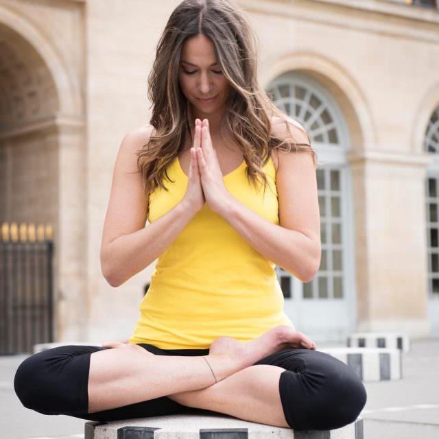 Relax Yoga by Clio  Il ne reste plushellip