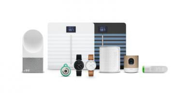 Ecosystem withings