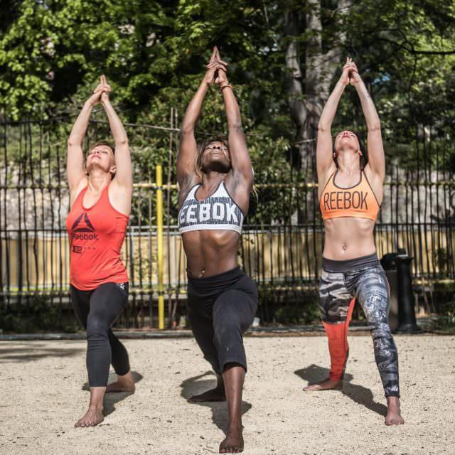 COME BACK tbt needsun sunnymood yoga fitspo fitnessgirl cmgsportsclub noexcusehellip