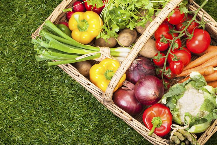5 Fruits Et Legumes Par Saison Printemps Cmg