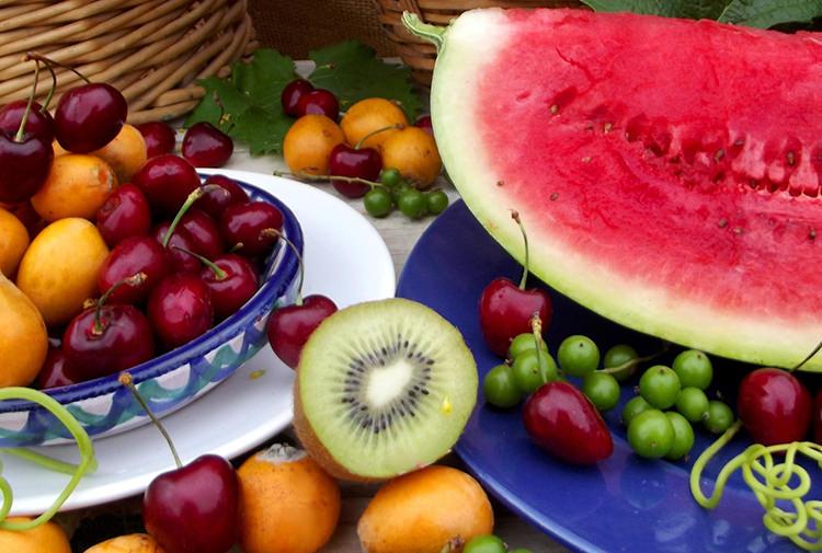 Bien-aimé 5 fruits et légumes par saison : été - CMG+ OS97