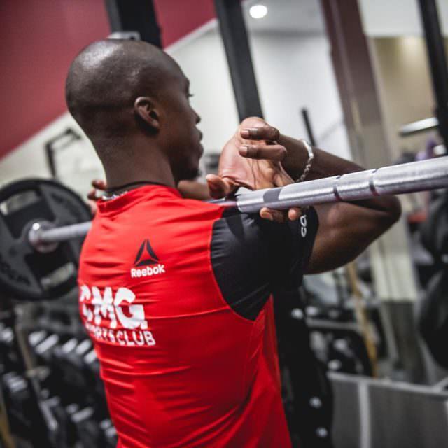 Si vous ne pratiquez pas encore la musculation  noushellip