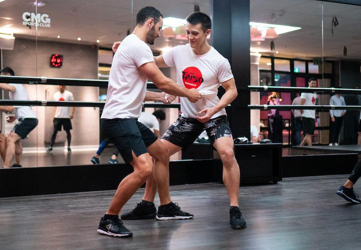 Taïso Workout